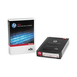 HP  2TB RDX Removable Disk Cartridge Q2046A B&H Photo Video