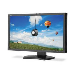 NEC PA272W-BK-SV LED Backlit Wide Gamut LCD Desktop PA272W-BK-SV