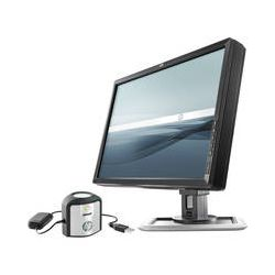 HP DreamColor LP2480zx Professional IPS LCD Monitor Kit B&H