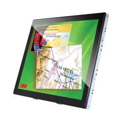 """3M 17"""" DUAL TOUCH CHASIS LCD DISPLY w/USB 98-0003-4097-0"""