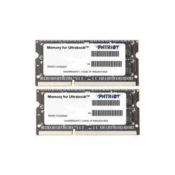 Patriot Signature Series 8GB DDR3 PC3-12800 1600 MHz SODIMM B&H