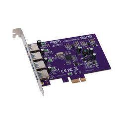 Sonnet Allegro USB 3.0 4 Port PCIe Card USB3-4PM-E B&H Photo