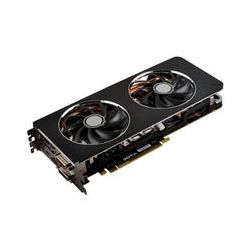XFX Force Radeon R9 270X Graphics Card (1000 MHz) R9-270X-CDFC