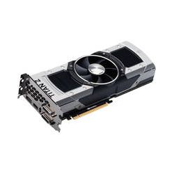 EVGA GeForce GTX Titan Z Graphics Card (12GB) 12G-P4-3990-KR B&H