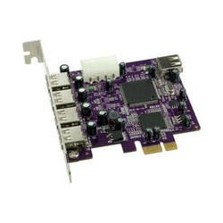Sonnet 5-Port Allegro Express USB 2.0 PCI Express USB2-E B&H