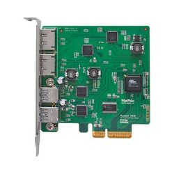 HighPoint RocketU 1144E USB 3.0 + 6 Gb/s eSATA PCIe 2.0 RU1144E