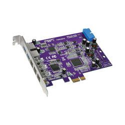 Sonnet Tango 3.0 USB 3.0 + FireWire 800 PCI Express FW8USB3-E