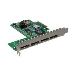 G-Technology HighPoint Rocket SATA 3Gbps 4-Port PCI 0G00042 B&H