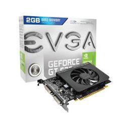 EVGA nVIDIA GeForce GT630 2GB DDR3 Graphics Card 02G-P3-2639-KR