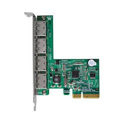 HighPoint RocketRAID 644L 4-Port eSATA 6 Gbps PCIe 2.0 x4 RR644L