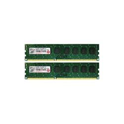 Transcend 8GB (2 x 4GB) DIMM Memory for Desktop Kit B&H Photo