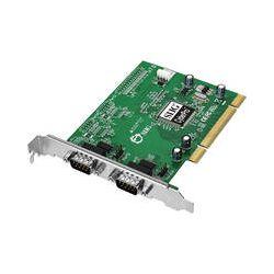 SIIG CyberSerial Dual Serial Port PCI Adapter JJ-P02012-S7 B&H