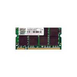 Transcend 1GB SO-DIMM Memory for Notebook TS128MSD64V3A B&H
