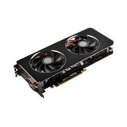 XFX Force Radeon R9 270X Graphics Card (1100 MHz) R9270XCDBC B&H