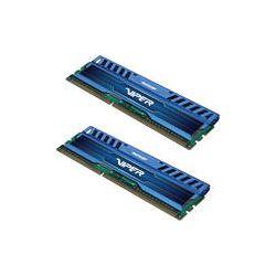 Patriot Viper 3 8GB (2 x 4GB) DDR3 CL9 1600 MHz PV38G160C9KBL