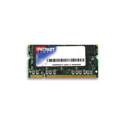 Patriot Signature Series DDR 1GB PC-2700 333 MHz PSD1G33316S B&H