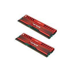 Patriot Viper 3 16GB (2 x 8GB) DDR3 CL10 2400 MHz PV316G240C0KRD