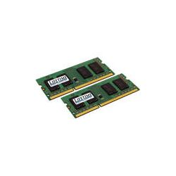 Lifetime Memory 8GB (2x4GB) SO-DIMM Laptop Memory Upgrade Kit