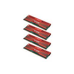 Patriot Viper 3 16GB (4 x 4GB) DDR3 CL9 1600 MHz PV316G160C9QKRD