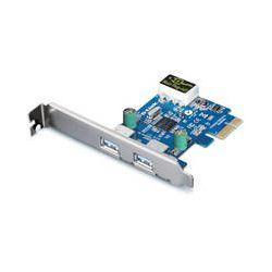 D-Link DUB-1310 2-Port USB 3.0 PCI Express Card DUB-1310 B&H