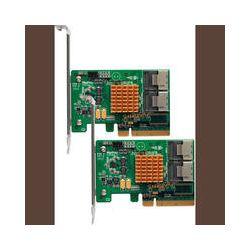 HighPoint RocketRAID 2720C2 Dual PCIe 2.0 SAS/SATA 6 RR2720C2
