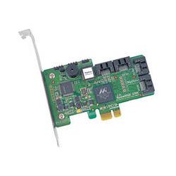 HighPoint Rocket SATA 3 Gbps 4-Channel 2 Port PCI Express RR2300