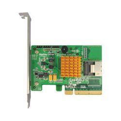 HighPoint RocketRAID 2710 Single-Port 4 Channel SAS 6 RR2710 B&H