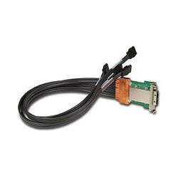HP  SAS Back Panel Connector EM164AA B&H Photo Video