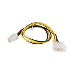 C2G ATX Power Supply to Pentium 4 Power Adapter Cable (1') 27314