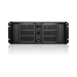 iStarUSA D-400S3 4U Ultra-Compact Rackmount Chassis D-400S3 B&H