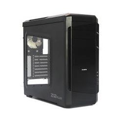 ZALMAN USA Z12 Plus Mid Tower PC Case (Black) Z12PLUS B&H Photo
