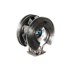ZALMAN USA CNPS9900 MAX CPU Cooler with Red LED Fan