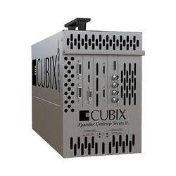 Cubix 16 Channel GPU-Xpander Desktop Series II XPDT-X16-242-OSV