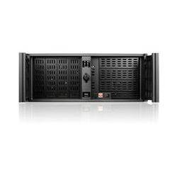 iStarUSA D-414L-7 4U 14 Slots Industrial PC Rackmount D-414L-7