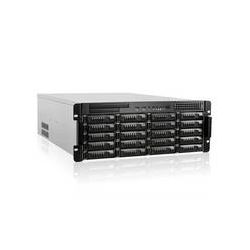 iStarUSA E Storage Series E4M20 4U 20-Bay Server Rackmount E4M20