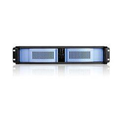 iStarUSA D-200-BLUE Kit with 2U Compact Stylish D-200-BLUE B&H