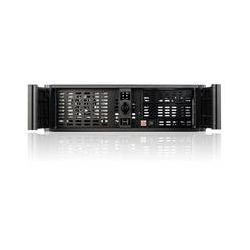 iStarUSA D-300AS 3U Compact Stylish Aluminum Rackmount D-300AS