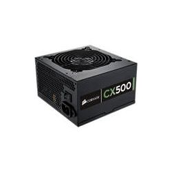 Corsair  CX500 Power Supply Unit CP-9020047-US B&H Photo Video