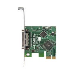 Magma PCI Express x1 Host Card for 33MHz PCI Expansion PEHIFX1