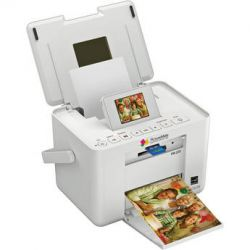 Epson PM225 PictureMate Charm Compact Photo Inkjet C11CA56203