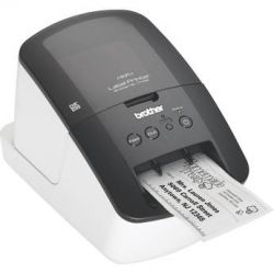 Brother QL-710W High-Speed Label Printer W/ Wireless QL-710W B&H