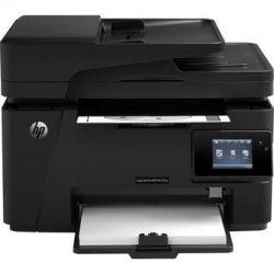 HP LaserJet Pro M127fw Wireless Monochrome Printer CZ183A#BGJ