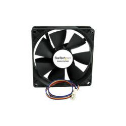 StarTech 92mm Computer Case Fan with PWM Connector FAN9225PWM
