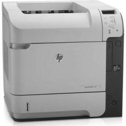 HP LaserJet Enterprise 600 M601n Network Monochrome CE989A#BGJ