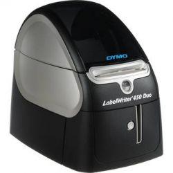 Dymo  LabelWriter 450 Duo Label Printer 1752267 B&H Photo Video