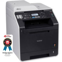 Brother MFC-9460CDN Network Color All-in-One Laser MFC-9460CDN