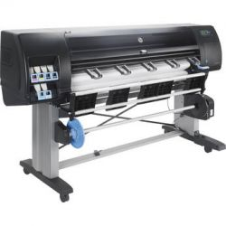 """HP Designjet Z6600 60"""" Production Printer F2S71A#B1K B&H"""