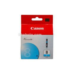 Canon  CLI-8 Cyan Ink Cartridge 0621B002 B&H Photo Video
