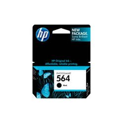 HP  HP 564 Standard Black Ink Cartridge CB316WN B&H Photo Video