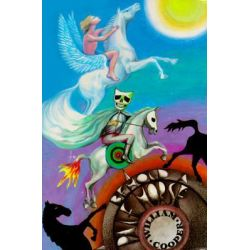 Behold a Pale Horse, Exposing the New World Order by Milton William Cooper, 9780929385228.